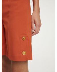 heine Shorts - Orange