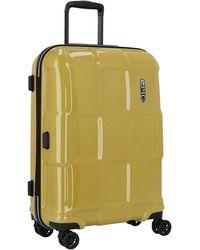 Epic Crate Reflex 4-Rollen Trolley 66cm - Mettallic