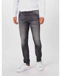 Tigha Jeans 'Billy the kid' - Grau