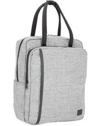 Herschel Supply Co. Travel Schultertasche 29 cm Laptopfach - Grau