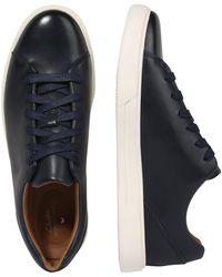 Clarks Sneaker 'Un Costa Lace' - Blau