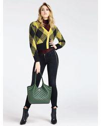 Guess Shopper 'Miriam' - Grün