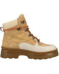 GANT Boots - Natur
