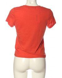Bik Bok T-Shirt - Rot