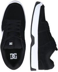 DC Shoes Sneaker 'Lynx Zero' - Schwarz