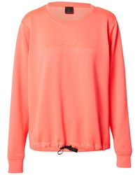 Bogner Fire + Ice Sweatshirt 'silla' - Mehrfarbig