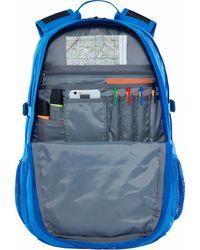 The North Face Rucksack mit 15-Zoll Laptopfach, »Borealis Classic« - Blau