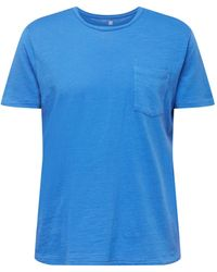 OVS T-shirt - Blau
