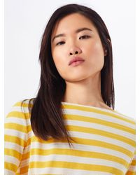 S.oliver Streifenshirt - Mehrfarbig