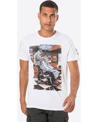 Brave Soul T-Shirt - Weiß