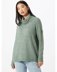 ONLY Pullover 'Mirna' - Grün