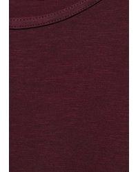 Cecil Shirt - Lila