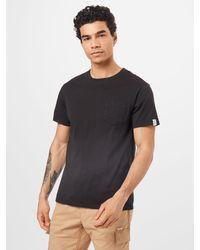 Replay Shirt - Schwarz
