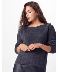 ONLY Pullover 'JADE' - Blau