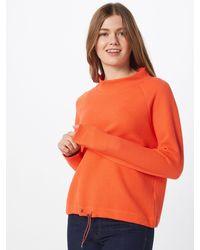 Opus Sweatshirt - Orange