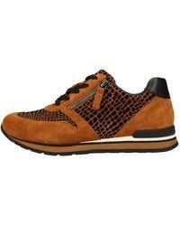 Gabor Sneaker - Braun