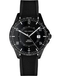 PAUL HEWITT Uhr 'PH002832' - Schwarz