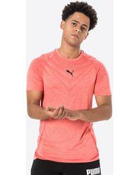 PUMA Sportshirt - Mehrfarbig