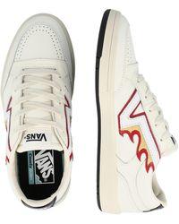 Vans Sneaker 'Lowland' - Mehrfarbig