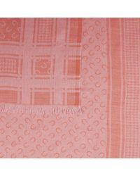 Codello Schal 'Indian Summer' - Pink