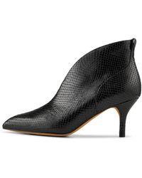 Shoe The Bear Stiefelette 'valentine' - Schwarz