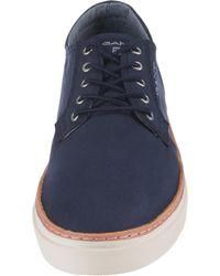 GANT Sneaker 'Bari' - Blau