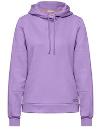 Street One Sweatshirt - Lila