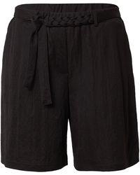 Comma, Shorts - Schwarz