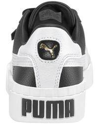 PUMA Sneaker 'Cali Wn'S' - Mehrfarbig