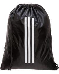 adidas Originals Gymbag 'Tiro' - Schwarz
