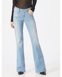 DIESEL Jeans 'D-EBBEY' - Blau