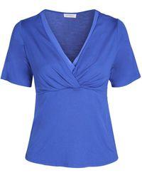 PROMISS T-shirt - Blau