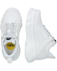 Buffalo Sneakers 'CLD Corin' - Weiß