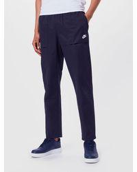 Nike Hose 'City Edition' - Blau