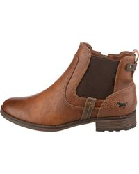 Mustang - Chelsea Boots - Lyst