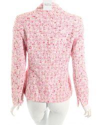 Prestige Blazer - Pink