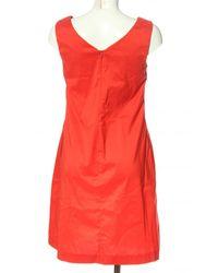 Piu & Piu - A-Linien Kleid - Lyst
