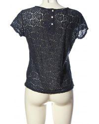 H&M - T-Shirt - Lyst