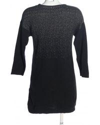 Intimissimi Pulloverkleid - Schwarz