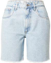 Cotton On Shorts - Blau