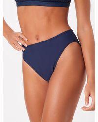 Esprit Bikinihose 'OCEAN BEACH AY' - Blau