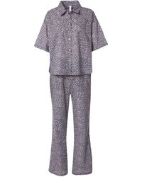 Cotton On Body Pyjama - Grau