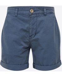 Blend Shorts - Blau