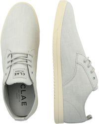CLAE Sneaker 'ELLINGTON' - Mehrfarbig