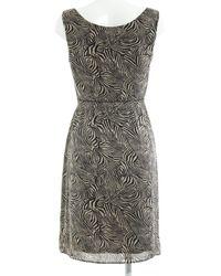 S.oliver A-Linien Kleid - Grau
