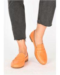 Inuovo Slipper - Orange