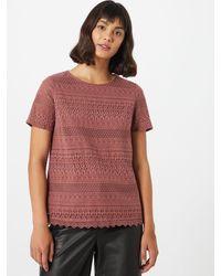 Vero Moda Shirt 'Honey' - Mehrfarbig