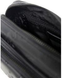 Desigual Tasche 'Petra' - Schwarz