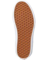 Vans Sneaker 'UA SK8-Hi Platform 2.0' - Weiß