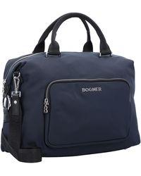 Bogner Handtasche 'Klosters Sofie' - Blau